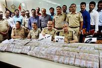 Thane ATM cash robbery: 6 arrested, some cash recovered