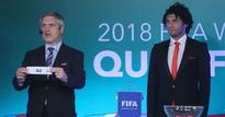 Egypt's press review June 25:Egypt drawn in same group with Ghana in Africa qualifiers for the 2018 FIFA World Cup