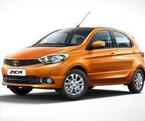 Tata Zica car to get company's new IMPACT Design Language