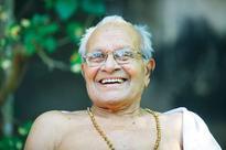 Kathakali maestro Madavoor Vasudevan Nair passes away