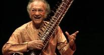 Indian  maestro who brought the sitar to a world audience