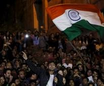 JNU launches probe after students burn effigies of PM Modi, Baba Ramdev, Godse and others on Dussehra