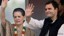 Sonia, Rahul, Manmohan arrested and released during protest march ...