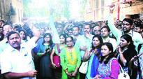 BMC engineers call off strike against MNS corporator