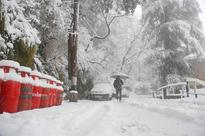 Cold conditions prevail across North India