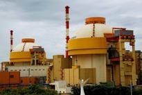 Decks cleared for power generation from KNPP Unit-2