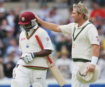 Revealed! Warne's best batsmen from each team