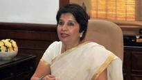 Former Indian envoy to US Nirupama Rao appointed public policy fellow to US think-tank