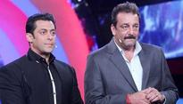 Will we see Salman Khan and Sanjay Dutt together in Sons of Sardaar? Ajay Devgn knows!