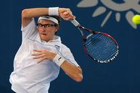 Denis Istomin advances to second round of Wimbledon