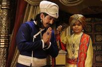 Shivansh Kotia dons the hat of a king on Big Magic's Har Mushkil Ka Hal Akbar Birbal