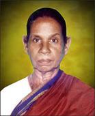 Lilly Rodrigues (86), Shankerpura