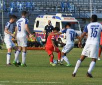 Federation Cup: DSK Shivajians stun Bengaluru FC; Mohun Bagan edge past Shillong Lajong