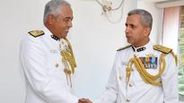 New Commander of Coast Guard East Takes Charge