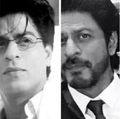 From Raj Aryan in Mohabbatein to Aryan in Fan: Shah Rukh Khan has aged like fine wine!
