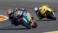 Valencia to host MotoGP finale for five more years