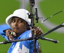 Rio Olympics 2016 Archery: Deepika Kumari, Bombayla Devi lose pre-quarter clashes