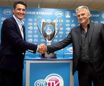 Asteras and Olympiakos brace for appetizing final