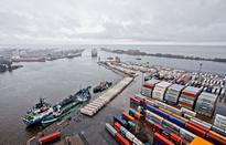 Gazprom performs first bunkering operation at Port Bronka