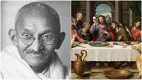 Every wonder what Mahatma Gandhi thought of Jesus Christ? This $50,000 letter reveals all