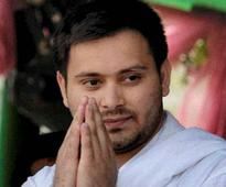 Tejashwi Yadav asserts no strain in Grand alliance, urges coalition leaders to maintain restraint