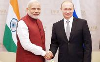 BRICS summit: India banking on trade ties with Beijing, Kremlin to isolate Pakistan