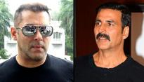 Akshay Kumar lauds Salman Khan for 'strong associations'