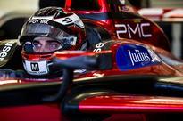 FE: D'Ambrosio on pole after Buemi error