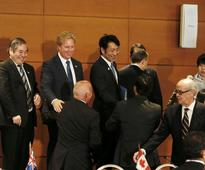 Pacific trade pact countries look for 'progressive' way forward