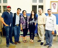 Parsi theatre hunts for new recruits