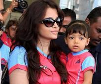 Aishwarya Rai Bachchan to receive special gifts from daughter, hubby on b'day