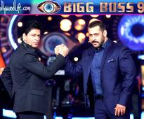 Bigg Boss 9: Apart from high TRPs, here's why Salman and Shah Rukh Khan's episode was EPIC!