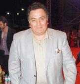 Rishi Kapoor on playing a slew of negative characters