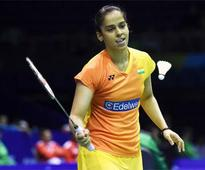 Coach Vimal expects Saina to do well in Jakarta
