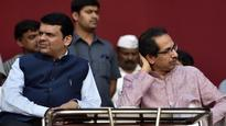 Ahead of Maha day celebrations, sparks fly between allies