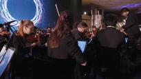 Orchestra music created with the help of artificial intelligence