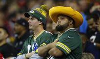 The NFL world slammed the Packers defense after its blowout loss in Atlanta