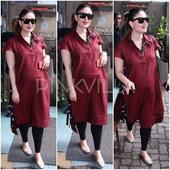 Yay or Nay : Kareena Kapoor Khan in Chola by Sohaya