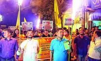 Absu push for Bodoland