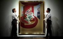 'Lost' Francis Bacon painting of the Pope and George Dyer could set new auction record