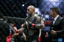 After Manny Pacquiao, Brandon Vera plans to run for senator