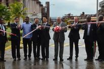Chinese Company Takes Charge of Alpart