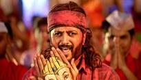 Banjo movie review: This Riteish Deshmukh film has a strong ABCD hangover!