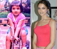 Birthday Special: Deepika Padukone's Rare Pictures Before She Became Bollywood Superstar