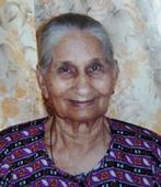 Asses Pereira (95), Ferar, Mangalore