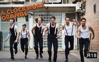 Theatre Review (Singapore): A Clockwork Orange by Anthony Burgess