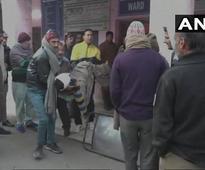2 civilians killed in Pakistan firing along the International Border in J&K
