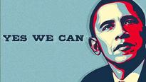 Yes we can: Obama's complex legacy