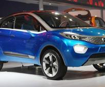Tata Motors roll out first batch of SUV Nexon