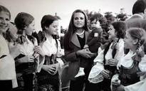 Happy Birthday Sonia Gandhi: A look at some of her rare pictures